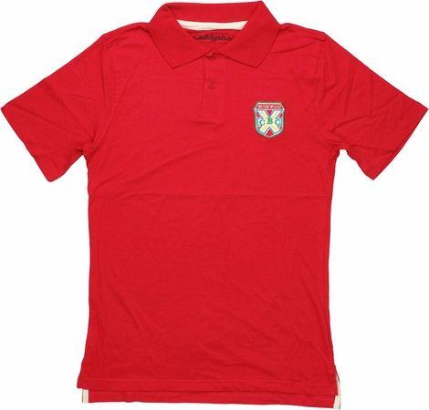 Caddyshack Bushwood Polo Shirt