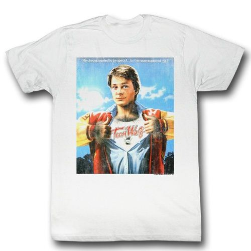 16 Awesome Teen Wolf T-Shirts - Teemato.com