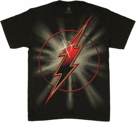Flash Flare T Shirt