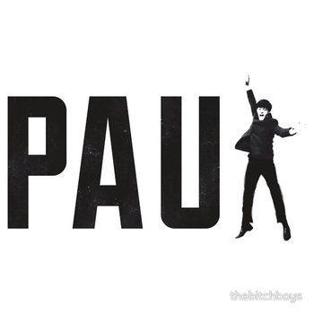 Paul McCartney Beatles JUMP