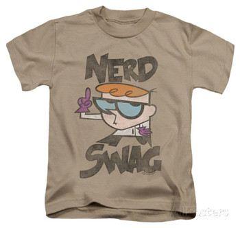 Youth: Dexter's Laboratory - Nerd Swag