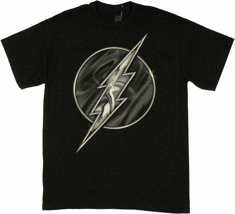Flash Logo Coin T Shirt
