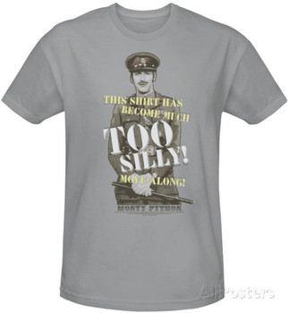 Monty Python - Too Silly (slim fit)