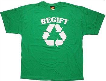 Seinfeld Regift T-Shirt
