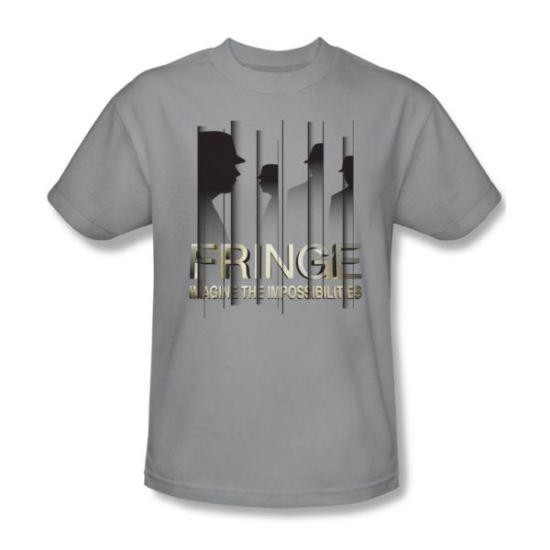 Fringe Observers Shirt Adult Tee T-Shirt