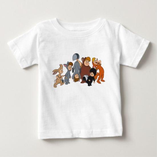 The Lost Boys Disney Baby T-Shirt