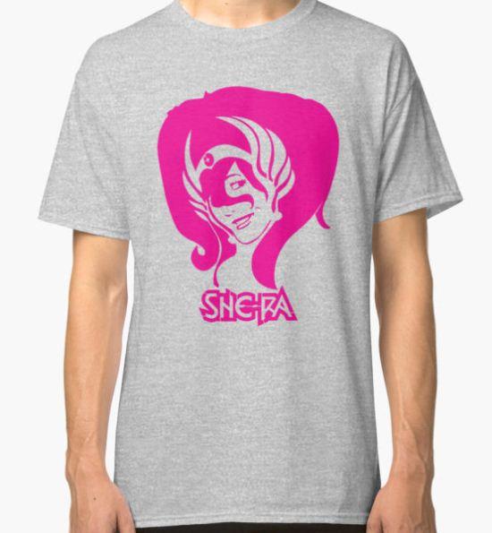 I am She-Ra! Classic T-Shirt by Adam Atteia T-Shirt