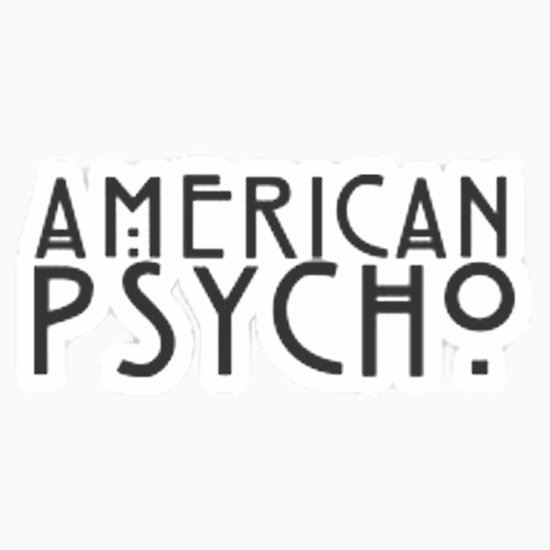 American Psycho  by Clothescrazy01 T-Shirt