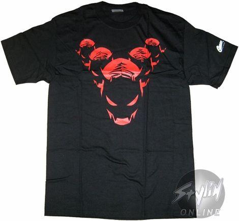 Daredevil Earth X T-Shirt