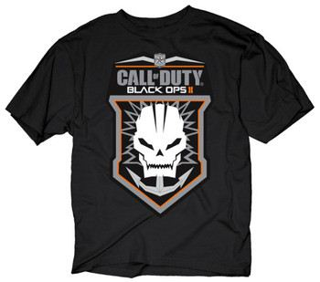Call of Duty: Black Ops 2 - Anchored Skull Icon