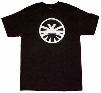 Ghost Rider Logo T-Shirt