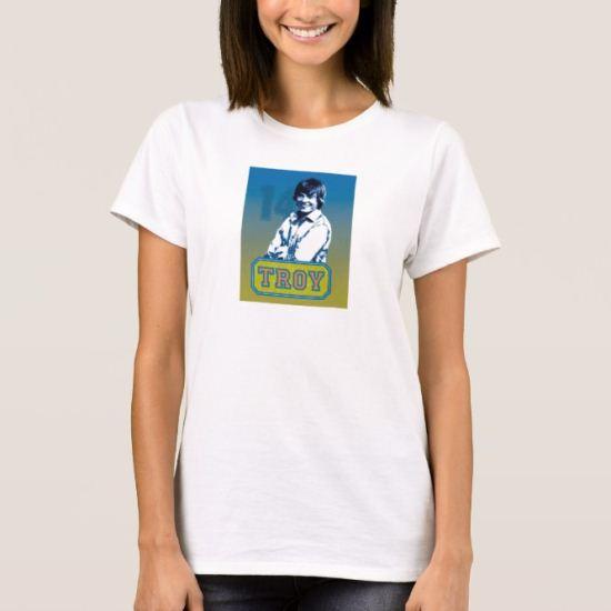 High School Musical Troy Disney T-Shirt