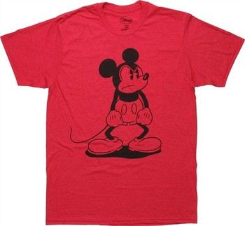 86 awesome mickey mouse t shirts. Black Bedroom Furniture Sets. Home Design Ideas