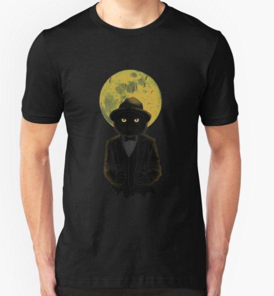 Felix the Cat T-Shirt by menjelma T-Shirt