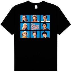 The Brady Bunch T-shirt