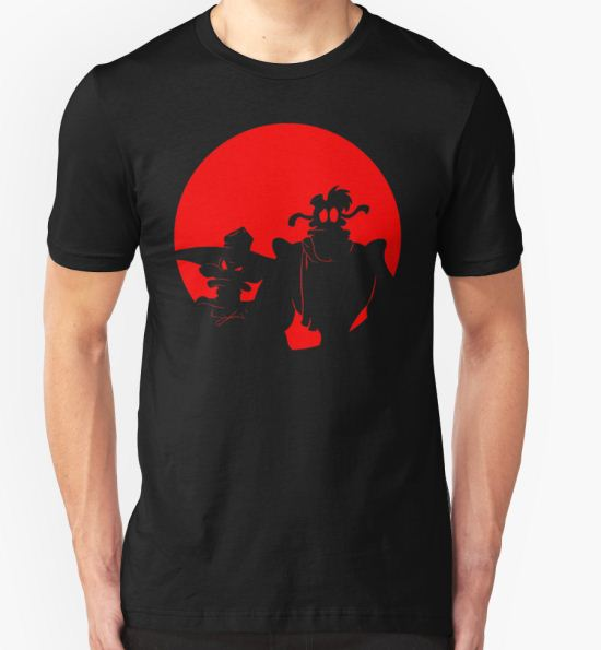 'DARKWING DUCK' T-Shirt by wewewawi T-Shirt