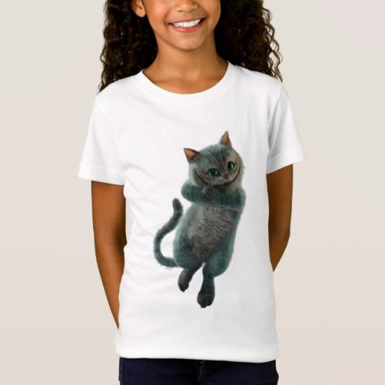 Alice Thru the Looking Glass | Cheshire Cat Grin T-Shirt