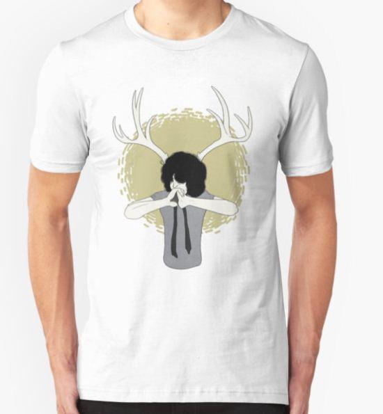 Nasty Prisms, Good Sir T-Shirt by Tobleron T-Shirt