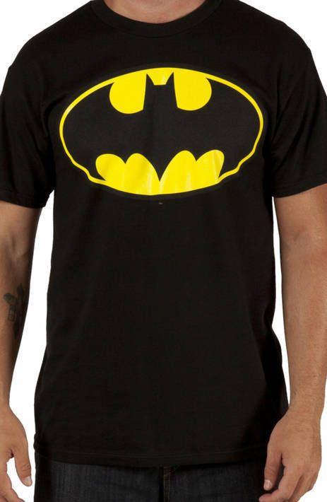 Original Batman T-Shirt