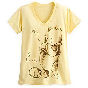 ee8f6e5c66f8 16 Awesome Winnie the Pooh T-Shirts - Teemato.com