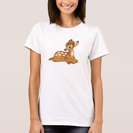 Bambi sitting T-Shirt