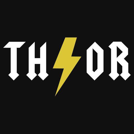 THOR by GordonGeeko T-Shirt