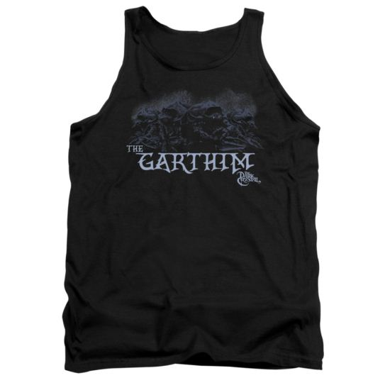 The Dark Crystal Tank Top The Garthim Black Tanktop