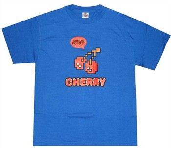 Pacman Bonus Cherry T-Shirt
