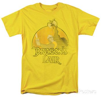 Dragon's Lair - Where Did You Go
