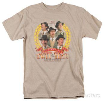 Monty Python - Twit Of The Year