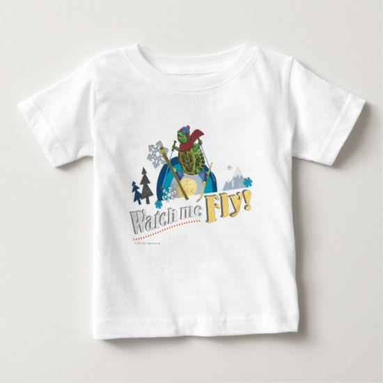 Wonder Pets! | Watch Me Fly! Baby T-Shirt