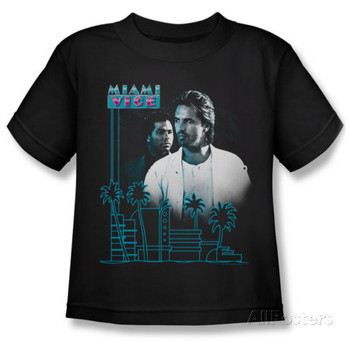 Youth: Miami Vice - Looking Out