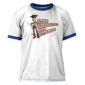 Toy Story Tee for Men - Customizable