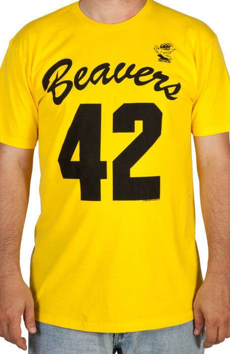 Beavers Teen Wolf T-Shirt