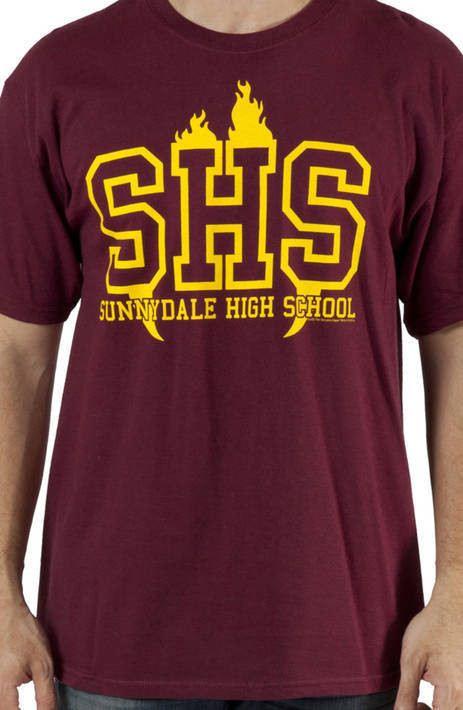 Sunnydale High T-Shirt