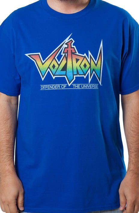 Voltron Logo Shirt