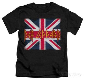 Youth: Def Leppard - Union Jack