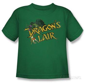 Youth: Dragon's Lair - Slay The Dragon