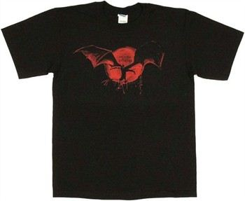 Clash of the Titans Harpy Silhouette T-Shirt