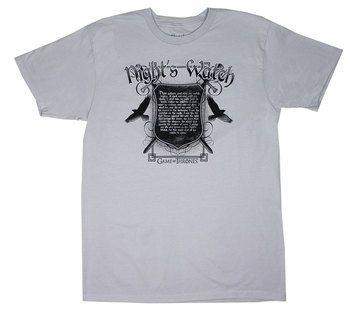 Night's Watch - Game Of Thrones T-shirt