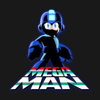 Mega Man/ Rock Man