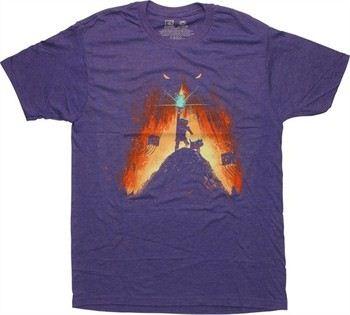Minecraft Steve the Miner T-Shirt