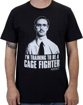 Cage Fighter Kip Shirt