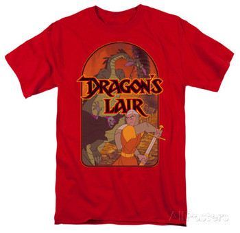 Dragon's Lair - In The Lair