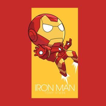 The Avengers - Iron Man