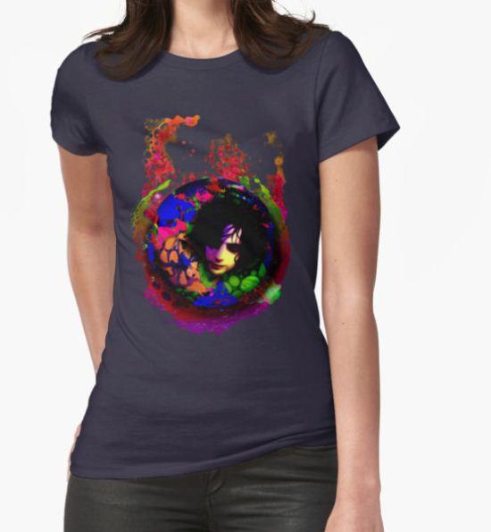 aSyd T-Shirt by fuskanora T-Shirt