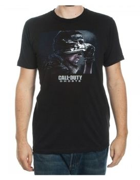 Call of Duty Ghosts Men's T-Shirt