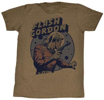 Flash Gordon - Yes It Is