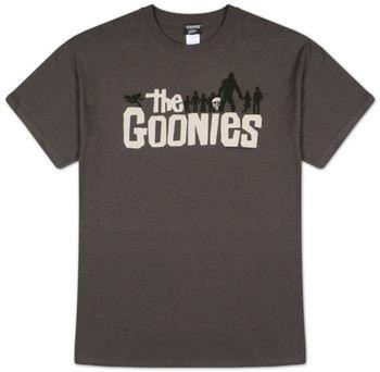 The Goonies - Movie Logo
