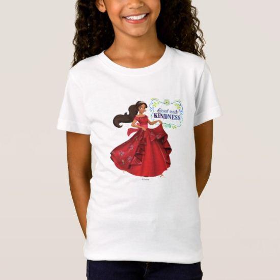 Elena | Lead With Kindness T-Shirt